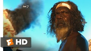 Australia (4/5) Movie CLIP - The Bombing of Darwin (2008) HD
