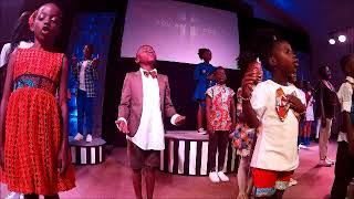 Watoto Children's Choir @ South Chingford Congregational Church: Wednesday 23rd January 2019