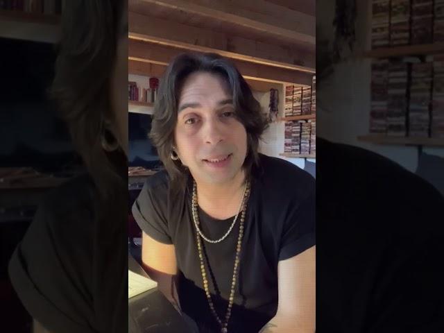 Francesco Sarcina Le Vibrazioni per Anteo