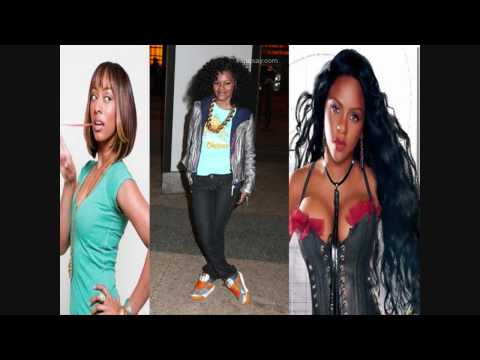 Keri Hilson feat Teyana Taylor and Lil Kim...