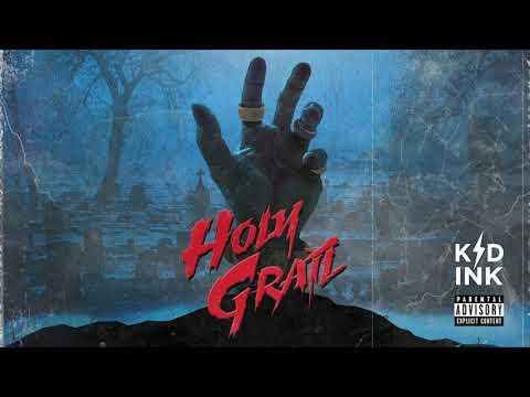 Kid Ink - Holy Grail [Audio]