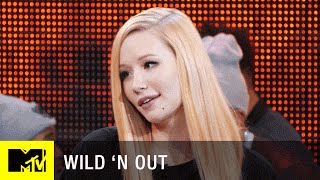 wild n out   iggy s booty got a weight class requirement official sneak peek   wildstyle