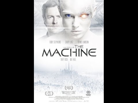 The Machine (2014) - Movie Review