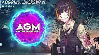 ADGRMS, Jackswan - Wrong (feat. Roxana)