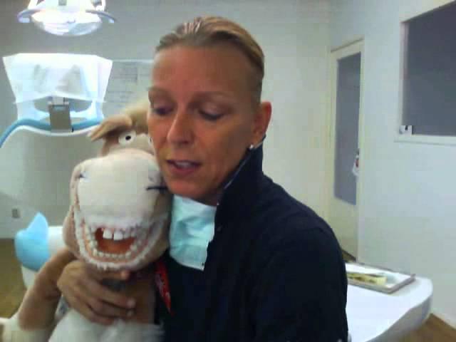 Judith Sjoerts De Tevreden Lach websitefilmpje 1