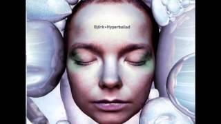 Björk - Hyperballad (The Hyperballad Fluke Mix)