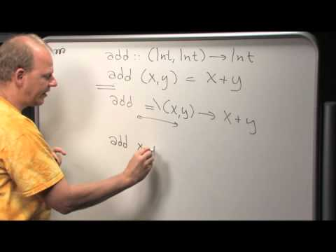 C9 Lectures: Dr. Erik Meijer - Functional Programming Fundamentals Chapter 3 of 13
