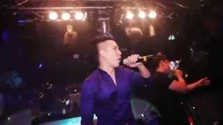 [NEW DIAMOND CLUB] Em Luôn Ở Trong Tâm Trí Anh (Remix) - The Men [LIVE]