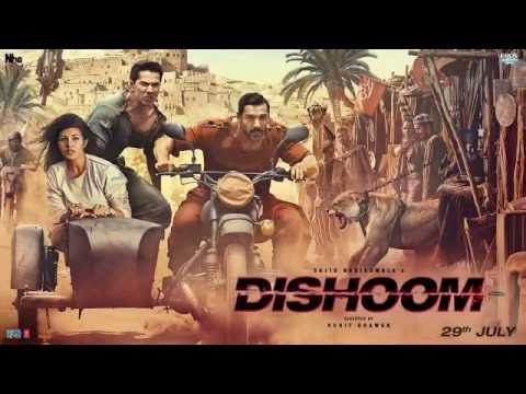 Dishoom FULL MOVIE 2016 Online Stream HD Free Streaming No Download