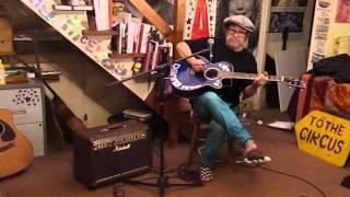 Motorhead - Ace of Spades - Acoustic Cover - Danny McEvoy