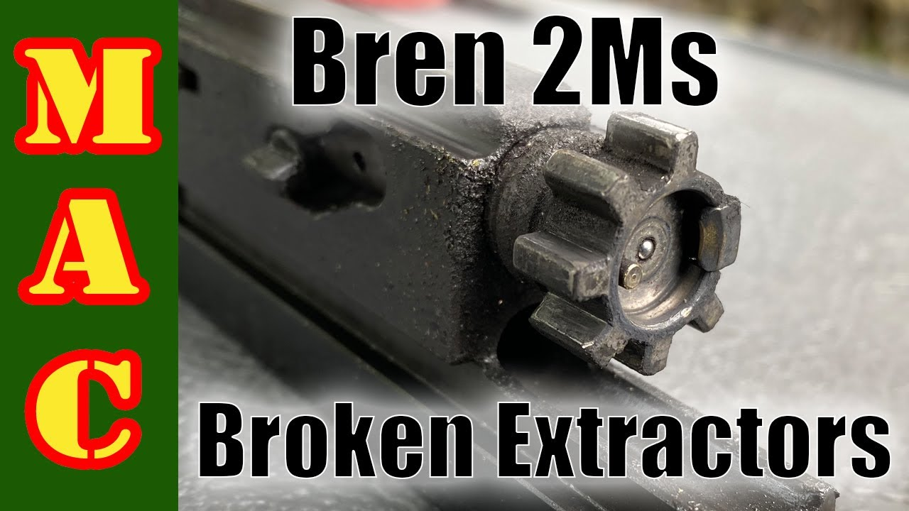 Bren 2 in 7.62x39 torture test - Can we replicate the malfunctions being reported?