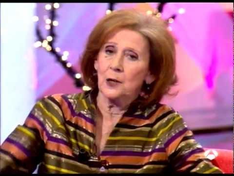 Entrevista a Marivi Bilbao en DEC 2005