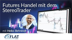 Heiko Behrendt - Futures Handel mit dem StereoTrader 15.04.2020