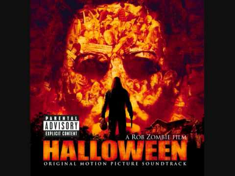 halloween theme song metal version - Who Wrote The Halloween Theme Song