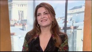 agnes Jaoui интервью
