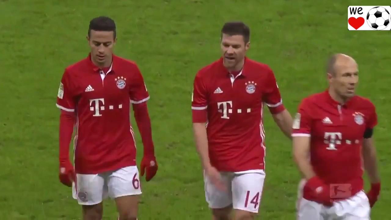 Bayern Leipzig 5 4 Highlights