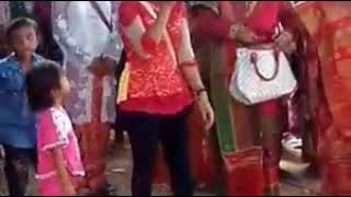 Batak-haru campur Sedih, Kaka nyanyi di pernikahan sang Adik