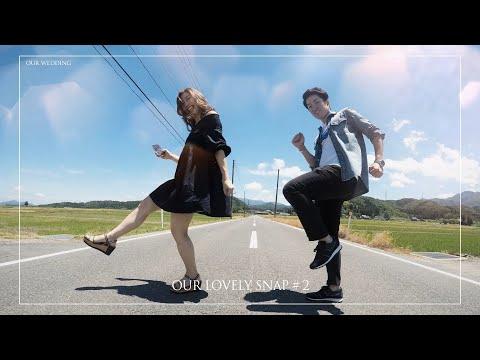 【結婚式 オープニングムービー】 耳に残るドラマチックな曲とメッセージ性があって人気 IT'S AMAZING 実例 東京都 S様 MOVOX