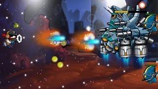 Hellsforge Game Level 6-10 | Shooting Games