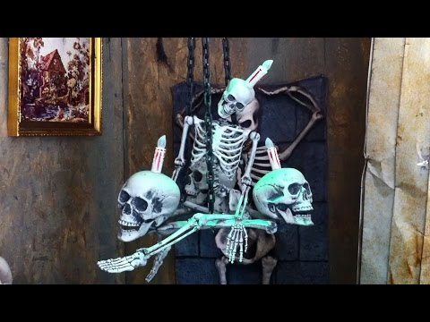 an inside look at the best halloween store ever part 1 7 youtube