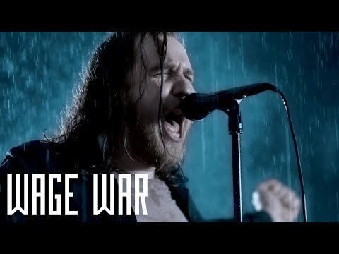 Wage War - Gravity (Official Music Video)