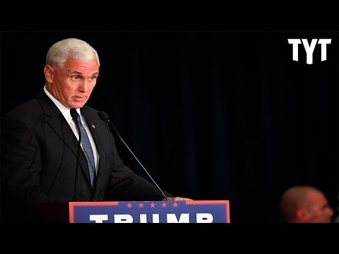 Corporate Media REFUSES to Show The REAL Mike Pence