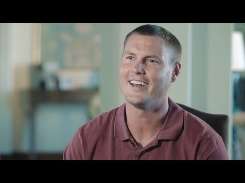 Philip Rivers: Authentic Masculinity