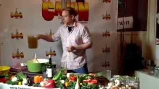 How To Make Easy Cajun Jambalaya Recipe