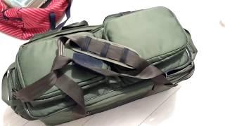 Обзор карповой сумки: Сумка Kodor Карпелла XXL (0075КарпеллаXXL)