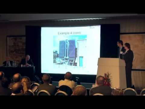Winder Power & Scottish Power present at Euro TechCon HD 720p