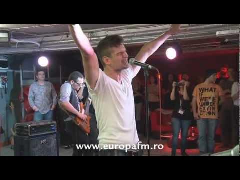Europa FM LIVE in Garaj: Vama - La radio
