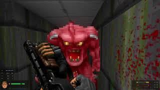 Hell Keep   The Ultimate DOOM