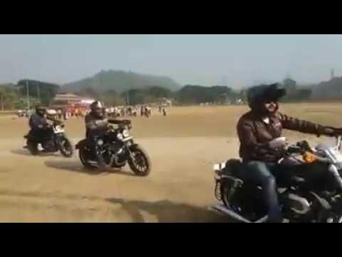 Guwahati superbikes