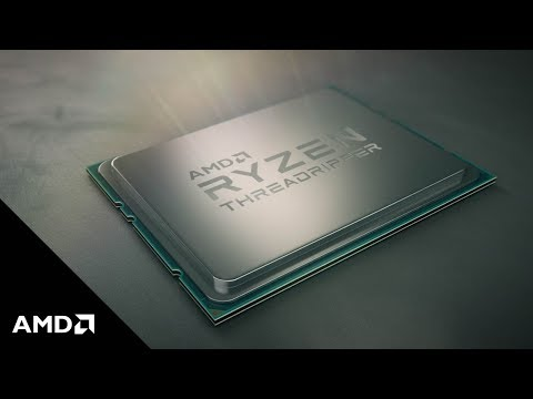 Who is AMD Ryzen™ Threadripper™ for?