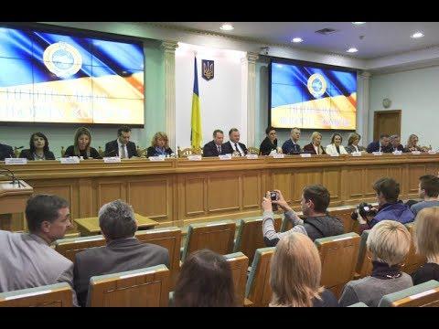 mistotvpoltava: В Україні почали готуватися до парламентських виборів