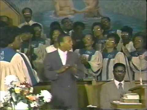 144,000 Gospel Chorus with Peter Simpson