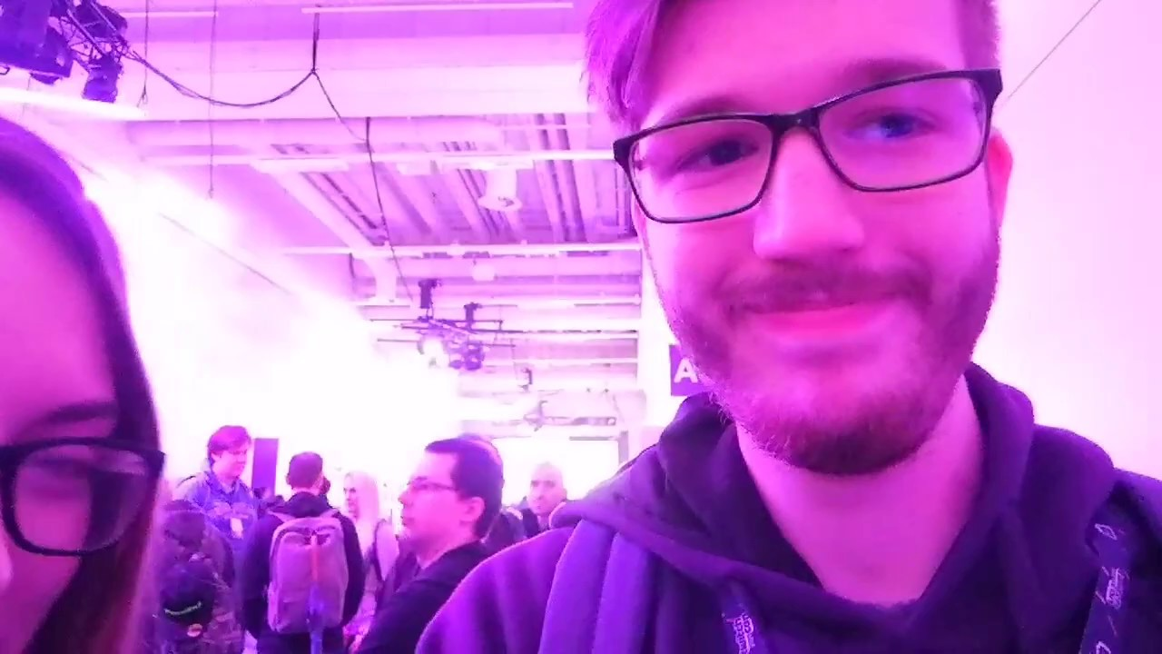 Twitchcon Berlin