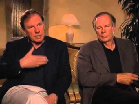 "Glen and Les Charles on creating the character of ""Frasier Crane"" - EMMYTVLEGENDS.ORG"