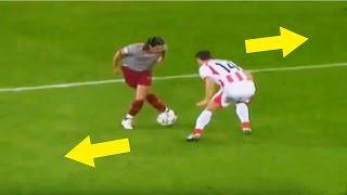 Las Jugadas Más Impresionantes Del Fútbol ● The Most Unexpected Skills & Tricks