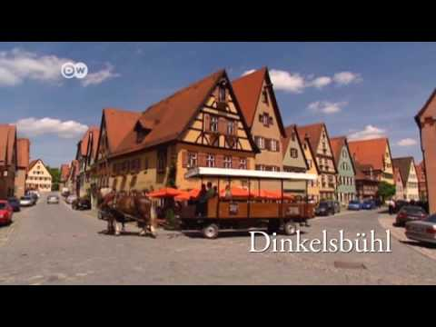 The TOP 10 sights and attractions in Germany - The Romantic Road