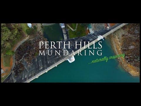 Naturally Inspiring - Mundaring - Heart of the Perth Hills