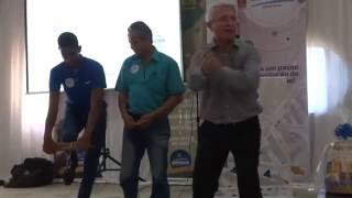 Cooperação, SUCESSÃO e Ombros Amigos-Ainor Lotério-Gov Valadares MG