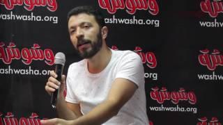 بالفيديو.. ماذا قال المخرج أحمد خالد موسى عن نيللى كريم ؟