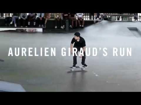 Aurelian Giraud (Best Run): BAYSIXTY6 | NIKE SB European Series - London AM 2016