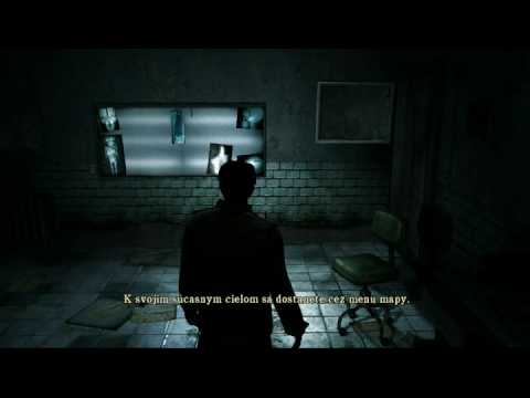 Silent Hill 5 Homecoming Pc Gameplay On Ati Hd4570 Maxed Out Youtube