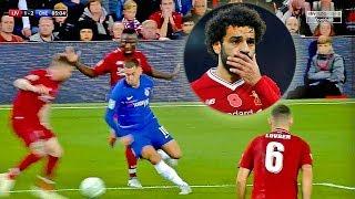 Müslüman Futbolcu Tüm Takımı Çalımlayıp Golü Böyle Attı