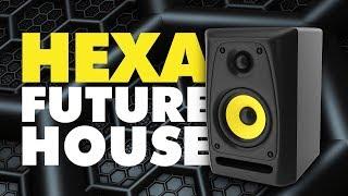 Don Diablo Style Sounds & Presets   Hexa Future House