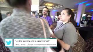 Clio Cloud Conference 2017: Sizzle Reel