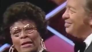Ella Fitzgerald e Mel Torme - O que é o Jazz?