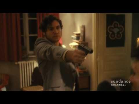 CARLOS (Golden Globe Winner: Best Miniseries)